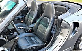 2004 porsche boxster interior 2004 porsche 911 turbo for sale in norwell ma 676119 mclaren boston