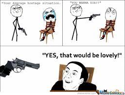 Yes Please Meme - yes please by willk49 meme center