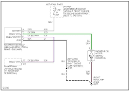 jeep tj wiring harness diagram wiring diagram and schematic