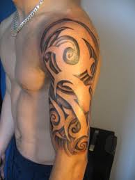 shaded tribal 2 picture at checkoutmyink com