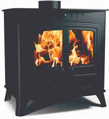 villager duo 14 multi fuel stove severn valley stoves