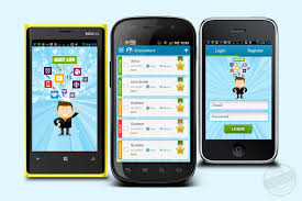 mobile apps designing company the best mobile app design