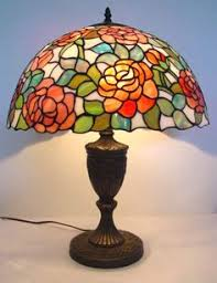 Louis Comfort Tiffany Lamp Louis Comfort Tiffany Was Born In 1848 The Son Of A Prominent New