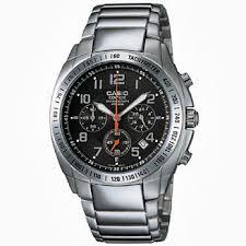 Jam Tangan Casio Chrono jual jam tangan casio edifice chronograph ef 502d jam casio