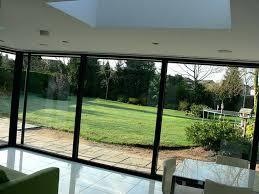 Folding Glass Patio Doors Prices by Sliding Patio Door Cost U2013 Smashingplates Us