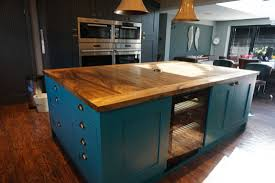 kitchen island worktops stave wooden worktops in sussex in oak and walnut