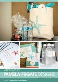 personalized wedding welcome bags welcome letter pinteres