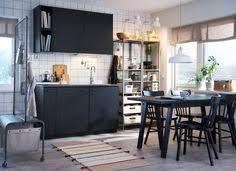 Ikea Kitchen Idea Voxtorp Ikea I Like Pinterest Kitchens Kitchen Dining And