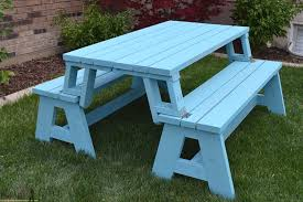 folding picnic table and bench seat combination 871 hashtag digitals
