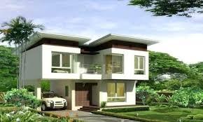 modern two story house plans 2 bedroom modern house two story house 2 bedroom 3 bathroom modern