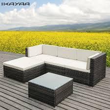 Garden Sofas Cheap Best 25 Cheap Rattan Garden Furniture Ideas On Pinterest Cheap