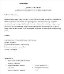online pharmacist sample resume sample resume of pharmacist sample pharmacist resume template