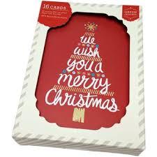 christmas cards u0026 stationery target