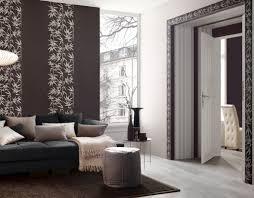 wandgestaltung mit streifen wohnzimmer ideen wandgestaltung streifen ruhbaz