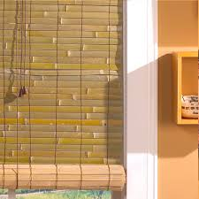home design outstanding bamboo roll up blinds window shades