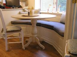 kitchen cool kitchen table with corner bench seating marcy