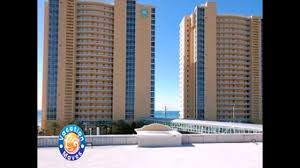 splash resort 10th floor panama city beach florida youtube