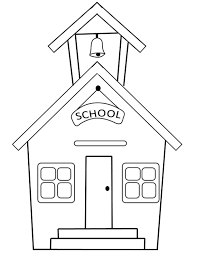 coloring page school back to school coloring pages getcoloringpages