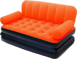 Sofa Beds With Air Mattress by Bestway Luftbett Comfort Quest Multi Max Air Couch Multi Color