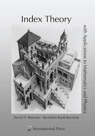 index theory with applications to mathematics and physics