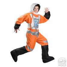 pilot halloween costumes star wars by selk u0027bag rebel pilot medium selk u0027bag usa