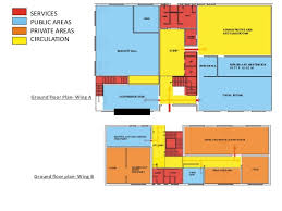 Nab Floor Plan Centre For Blinds And Visually Impaired