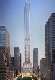 kushner cos vision for 666 fifth avenue has zaha hadid design and