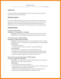 Sample Resume For Zonal Sales Manager by Customer Service Resume Sample Call Center Representative Resume Sample Unforgettable Customer Jpg