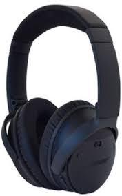 black friday bose headphones bose quietcomfort 35 wireless headphones black slickdeals net