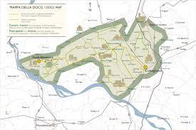 Italy Wine Regions Map The Prosecco Region Pure Dolomites