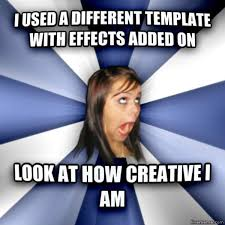 Annoying Memes - image 294302 annoying facebook girl know your meme