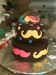 mustache birthday cake 23 best maddie s birthday cake images on petit fours