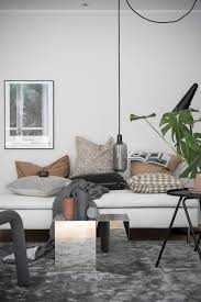 a beautiful 35 square meter home with earthy tones and natural