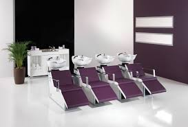 Rem Saturn Reception Desk Cascade Wash Unit Salon Set By Rem Uk Salon Furniture Manufactures
