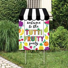 yard decorations ebay