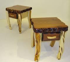 Natural Nightstand Natural Wood Nightstand Or End Table 14 U2013 Urdezign Lugar