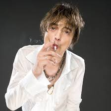 Hit The Floor Pete - pete doherty taking the libertine daily mail online
