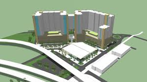 29 story towers grocery retail in the works for teco site near