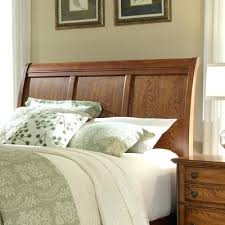 King Size Wooden Headboard King Wooden Headboard Mirador Me