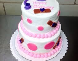 dr mcstuffin cake doc mcstuffins cake etsy
