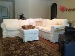 3 Cushion Sofa Slipcover Pottery Barn by Furniture Sectional Couch Slipcovers Pottery Barn Slipcover