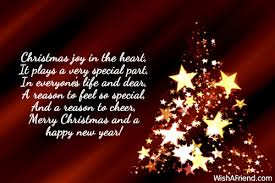 merry wishes for someone special festival collections