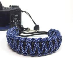 Comfortable Camera Strap Paracord Jewelry And Camera Straps 300 Colors By Papabearshouse
