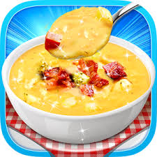 recipe apk cheese soup sweet food recipe apk android gameapks