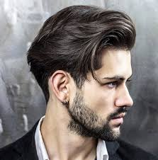 shoukd length hairstyles for thick straight hair mens medium length hairstyles for thick straight hair mens
