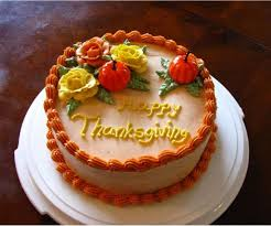 7 thanksgiving cakes photo thanksgiving cake designs