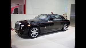 roll royce phantom coupe rolls royce phantom coupe