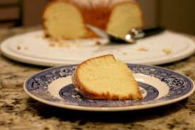 cream cheese pound cake normal cooking