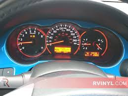 nissan altima coupe accessories jb u0027s 2008 nissan altima gloss blue dash kit