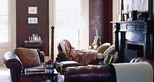 antiqued leather techniques paint ralph lauren home